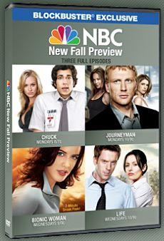 NBC DVD