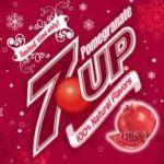 7-Up Pomegranate