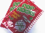Pop Rocks Candy Cane