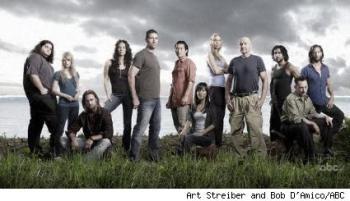 Lost cast 3