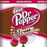 Cherry Chocolate Dr Pepper