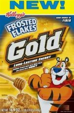 Frosted Flakes Gold