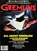 Gremlins souvenir mag