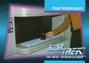replicators