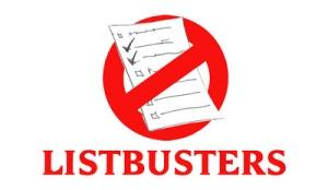 Listbusters