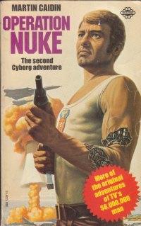 Cyborg 2 Operation Nuke