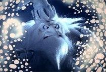 Evil Winter Warlock