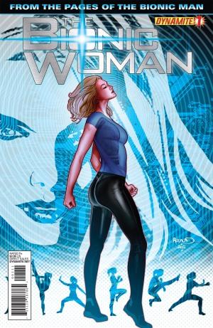 Bionic Woman 01