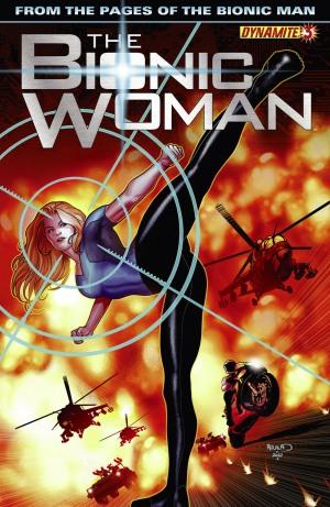 Bionic Woman 03