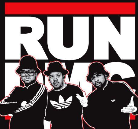 Run DMC Hard Times