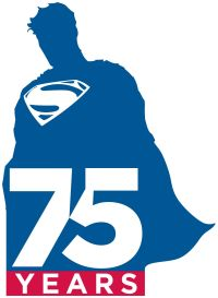 Superman 75 years