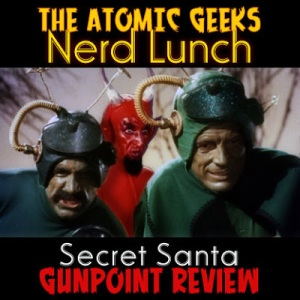 Secret Santa Gunpoint Review