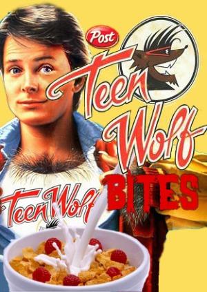 Teen Wolf Bites