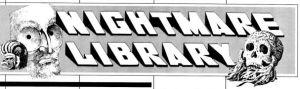 Nightmare Library