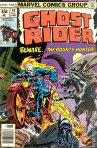 Ghost Rider 31