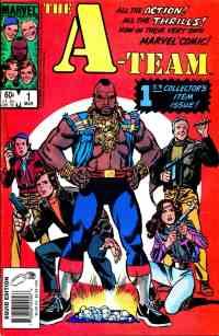 A-Team (1984) 01 - 00 - FC