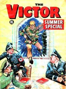 Victor Summer Special - 1971-0001 [RobotArchie]