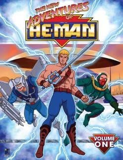 newHe-Man