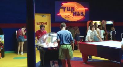 Fun Hub
