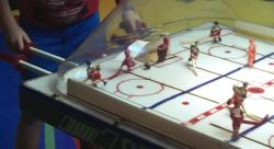 Super Chexx Hockey