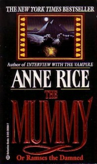 The Mummy - Anne Rice4