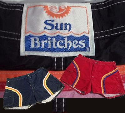 Sun Britches