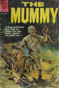 dell-mummy-comic