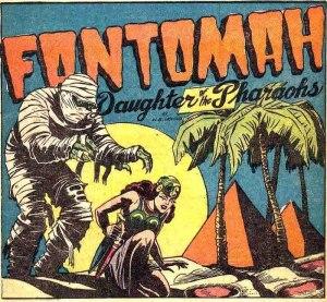 fantomah2-mummy