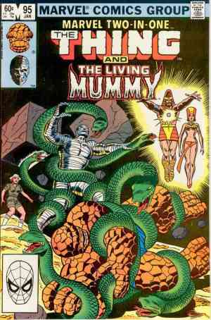 marvel-two-in-one-95-thing-living-mummy-vf-marvel
