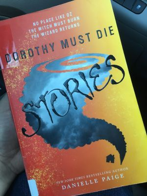 DMD Stories 1