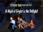 Scooby Doo title
