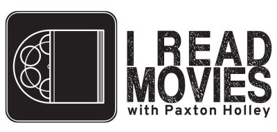 I Read Movies logo
