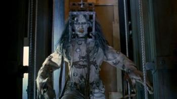 The Jackal ghost