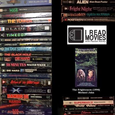 I Read Movies