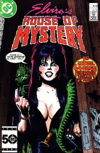 Elvira HOM 1