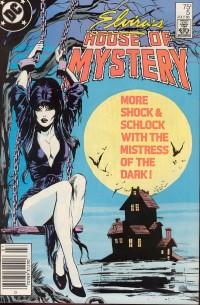 Elvira HOM 5