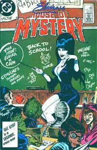 Elvira HOM 10