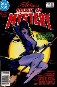 Elvira HOM 11