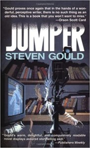 Jumper Book 1