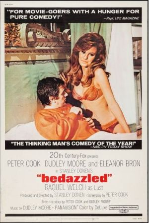 Bedazzled 67 poster
